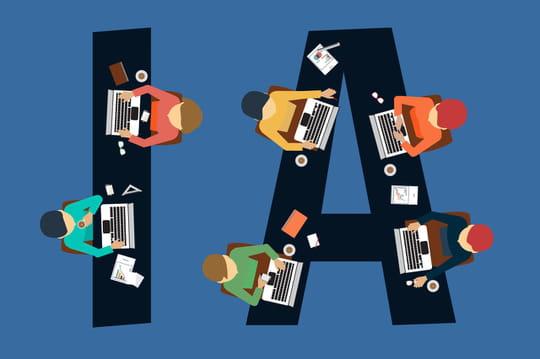 L'IA, nouveau champ de bataille d'Office365et GSuite