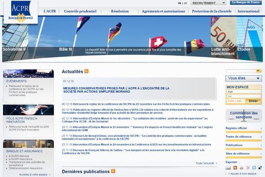 Les régulateurs français s'emparent du sujet des Fintech