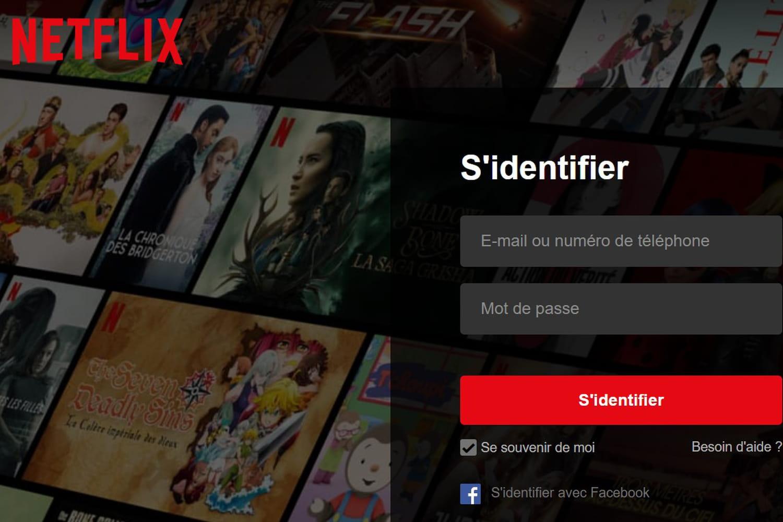 Netflix: prix des abonnements et séries disponibles