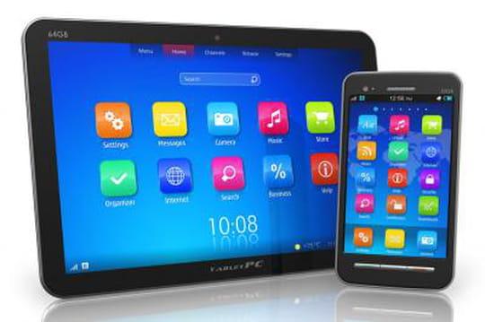La tablette modifie le temps passé devant un poste de télévision