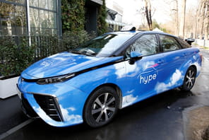 Toyota Connected, l'arme data du constructeur pour ses services connectés