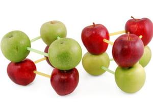 les nanotechnologies permettront de modifier les propriétés des aliments.