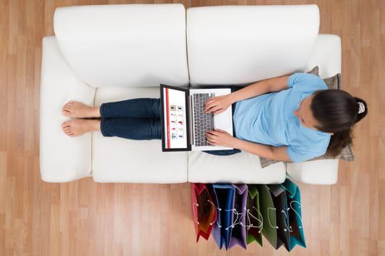 E-commerce de mode: qui se partage la manne?