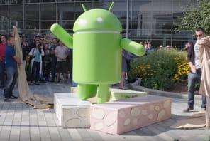 Android 7Nougat: les nouveautés enimages