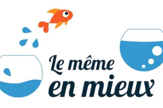 Le Même en Mieux : l'extension qui s'attaque à la SNCF et à Amazon