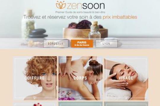 Le site de réservation de soins beauté Wahanda rachète le français Zensoon