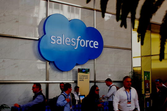 Dreamforce : Salesforce met l'IA au service de la création d'API