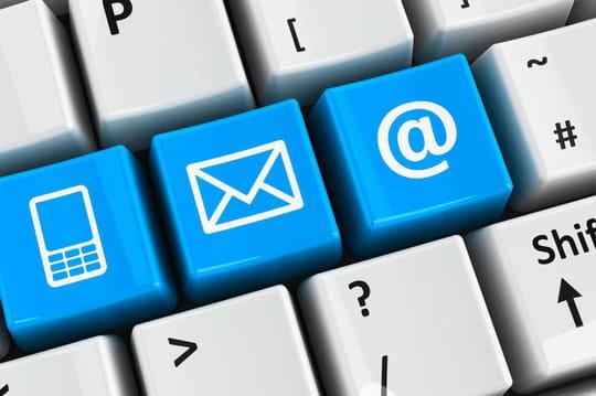 Formules d'e-mails: ce qu'elles révèlent de vous