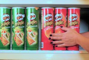 Les étagères intelligentes de Wiseye à la rescousse des distributeurs