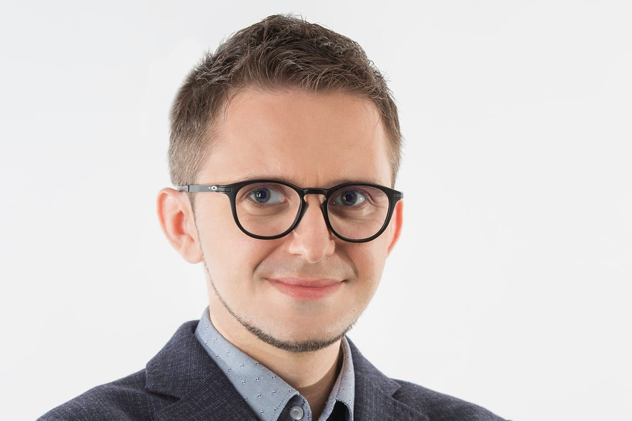 "Maciej Zawadzinski (Piwik Pro):""Piwik Pro doit être l'alternative numéro 1à Google Analytics"""