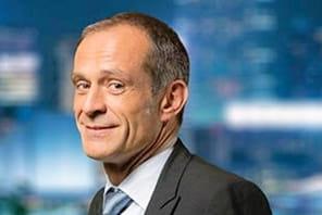 """Jean-Pascal Tricoire (Schneider Electric):""""L'IoT représente aujourd'hui 45% de notre chiffre d'affaires"""""""