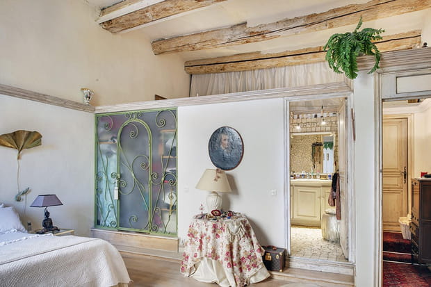 Loft d'inspiration florentine...