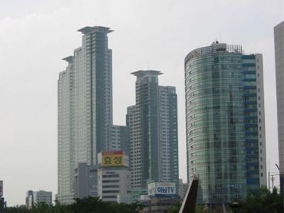 seoul, une ville très connectée