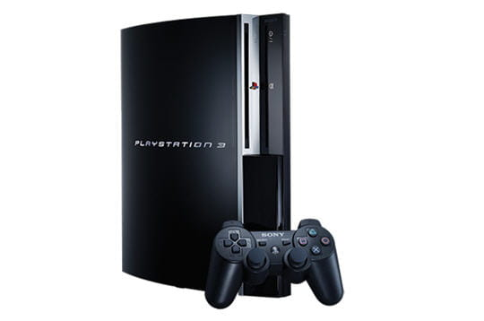 La Playstation 3