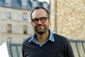 """Ross Douglas (Autonomy) :""""J'ai voulu créer un évènement qui rassemble les acteurs des mobilités"""""""