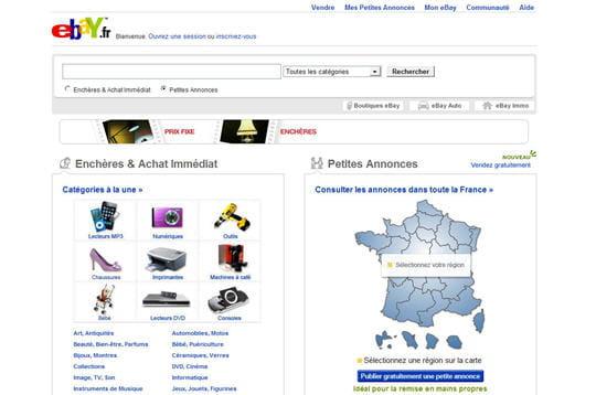 ebay 2009
