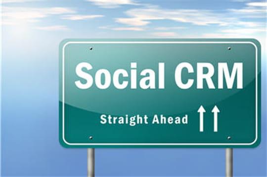 Social CRM : Oracle dans la roue de Salesforce