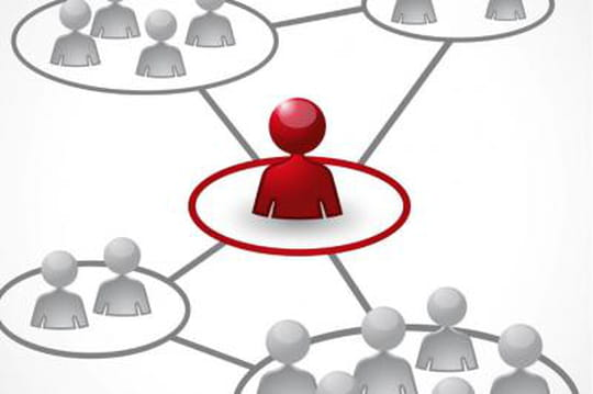 Quels sont les taux d'adoption des principaux réseaux sociaux dans le Big 5 européen ?