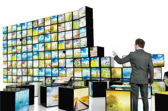 Google veut s'essayer à la pub TV ciblée
