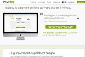 Payplug décroche une subvention de 1,75 million d'euros auprès de l'UE