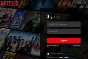 Netflixpourrait mettre un terme au partage de compte entre amis