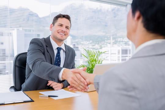 7 questions intéressantes qu'un PDG pose à chaque entretien d'embauche