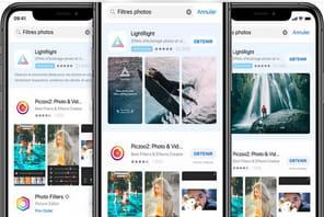 Search ads: Apple passe à l'offensive en France