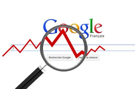 SEO : encore une mise à jour majeure que Google nie, vers le 19 novembre ?
