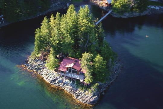 Bart Island