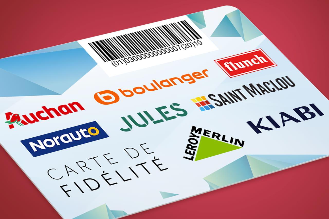 carte de fidélité boulanger Valiuz, le projet data aux 150 millions de cartes de fidélité du