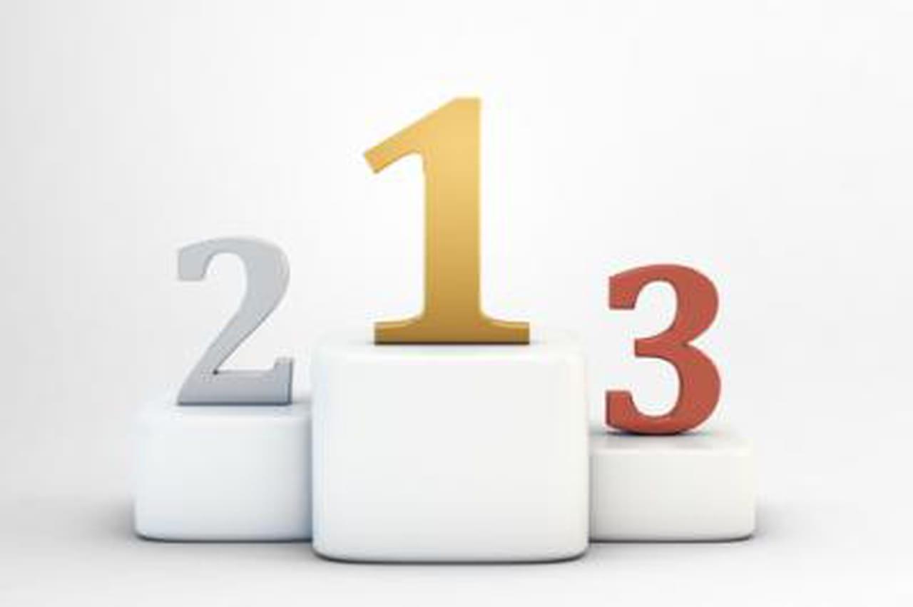 Meilleurs masters d'université : le classement 2012
