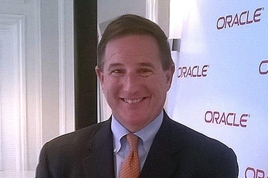 Le patron d'Oracle n'y connait rien à Docker