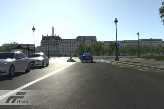 Voitures autonomes: pourquoi les tests sur route ne servent (presque) à rien