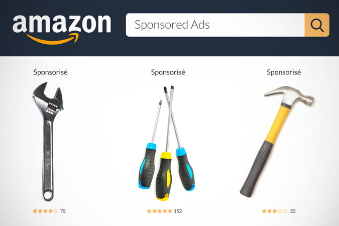 Amazon Sponsored Product : le mode d'emploi pour en tirer profit