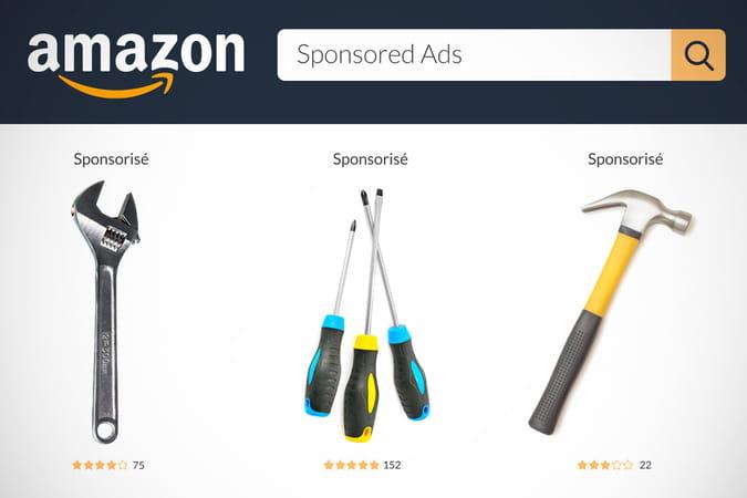 Amazon Sponsored Product: le mode d'emploi pour en tirer profit