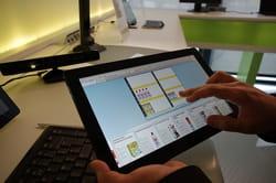 tablettes tactiles sous windows 7 1221008