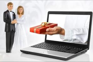 Listes de mariage: trois modèles pour un marché en mutation