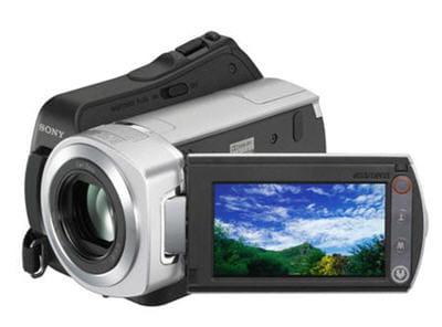 camescope numérique dcr35