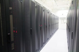 data center de cloudwatt.