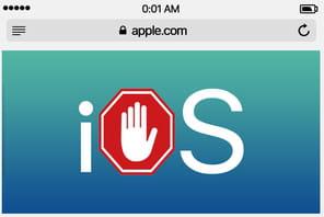 Apple durcit (encore) le blocage des cookies de tracking