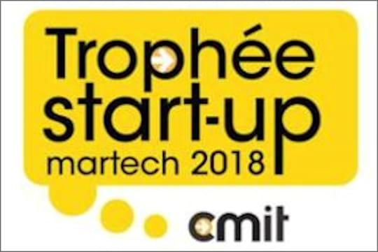 """Trophées """"start-up"""" Martech: l'appel à candidatures ouvert jusqu'au 12mars"""