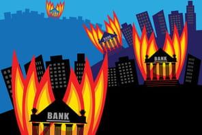Les grandes banques jouent (encore) avec le feu