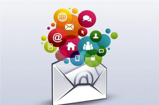 Emailing reconquête