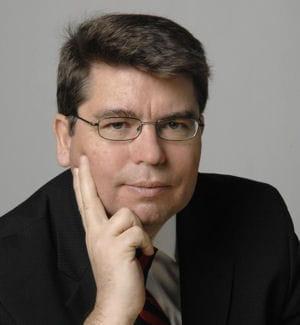 bruno bézard, directeur général de l'agence des participations de l'etat.