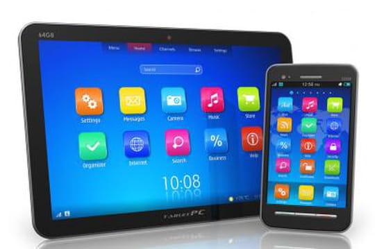 Le mobile représente 13,3% des pages vues aux Etats-Unis