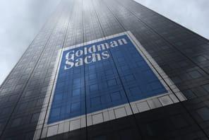 Goldman Sachs bientôt dans la course aux bitcoins?