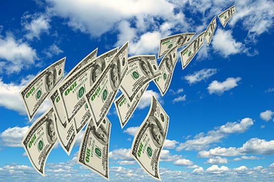 Budget : les DSI américains privilégient le cloud public au privé