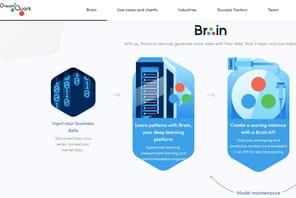 DreamQuark lève 14millions d'euros pour son IA dédiée aux services financiers