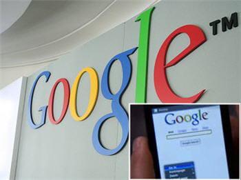 un ordinateur google attendu au ces de las vegas