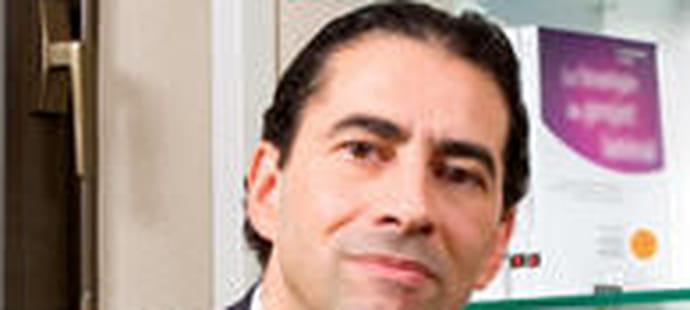 """Gerald Karsenti (Président HP France ):""""Nous ne nous retirons pas du marché des PC"""""""